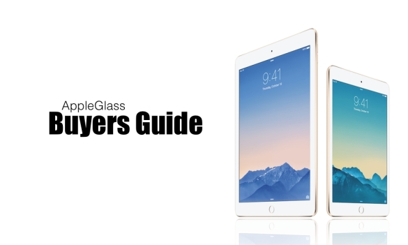 AppleGlass Buyers Guide