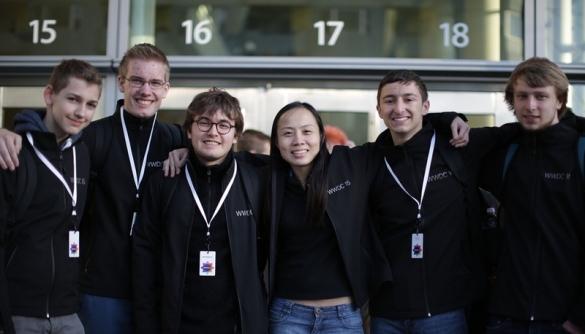 Hingga di WWDC 2016 Mendatang