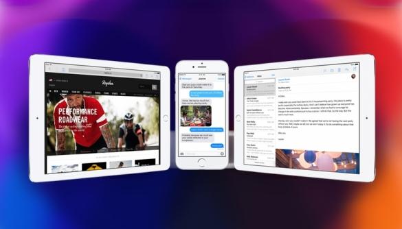 Semakin Melesat Dengan iOS 9