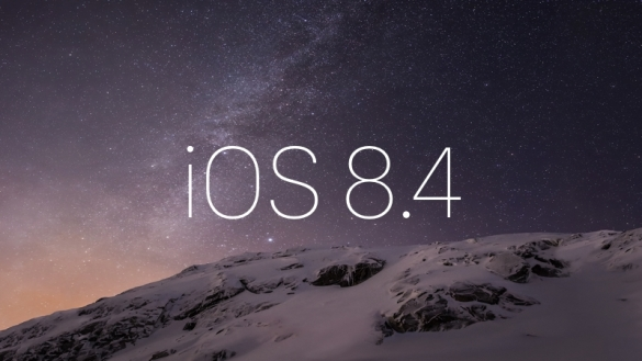 Apple Menghadirkan Update iOS 8.4